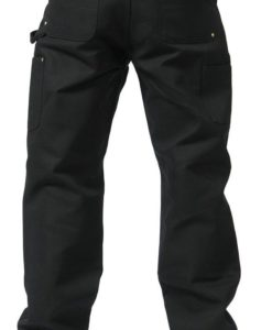 CARHARTT B01 Duck Double Front Logger Pant