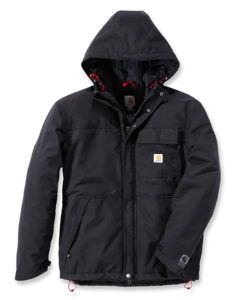 CARHARTT Insulated Shoreline Jacket Fram