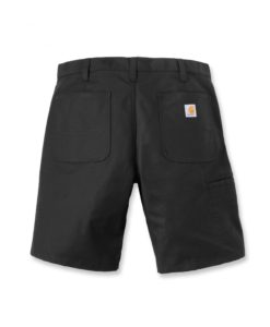 CARHARTT Rugged Stretch Canvas Short