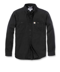 CARHARTT Rugged Flex Rigby Workshirt