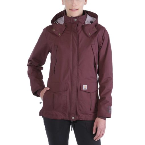 CARHARTT Woman Shoreline Jacket