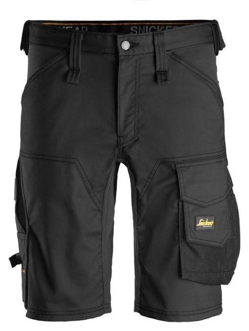 SNICKERS 6143 AllroundWork Stretch Shorts