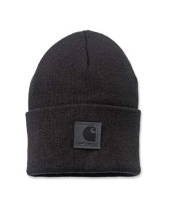 CARHARTT Black Label Watch Hat
