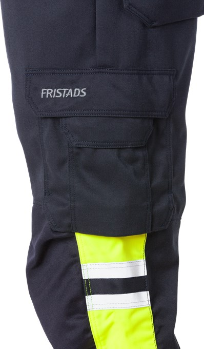FRISTADS Flamestat Byxa Stretch 2162 ATHF Klass 1